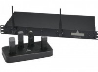 Executive HD™ 4 通道和 8 通道无线麦克风系统